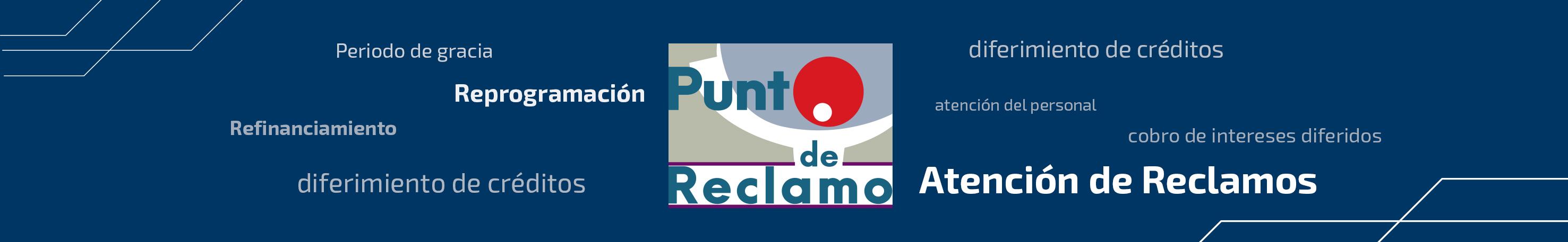 Banner Punto de Reclamo