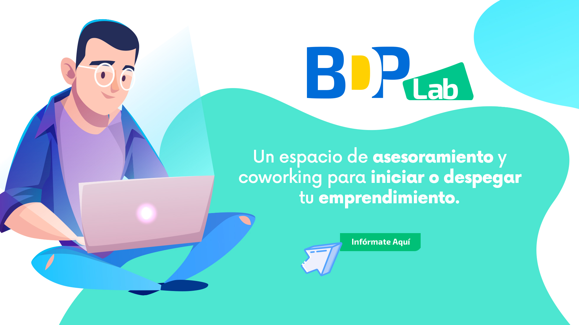 BDP Lab Movil
