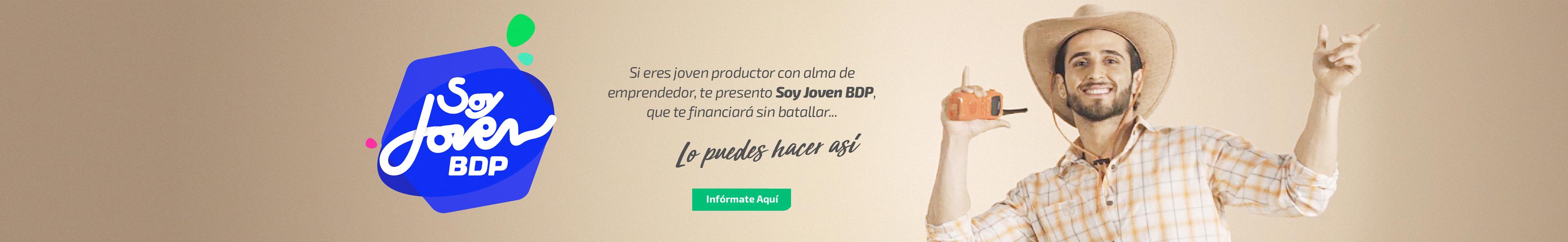 Soy Joven BDP