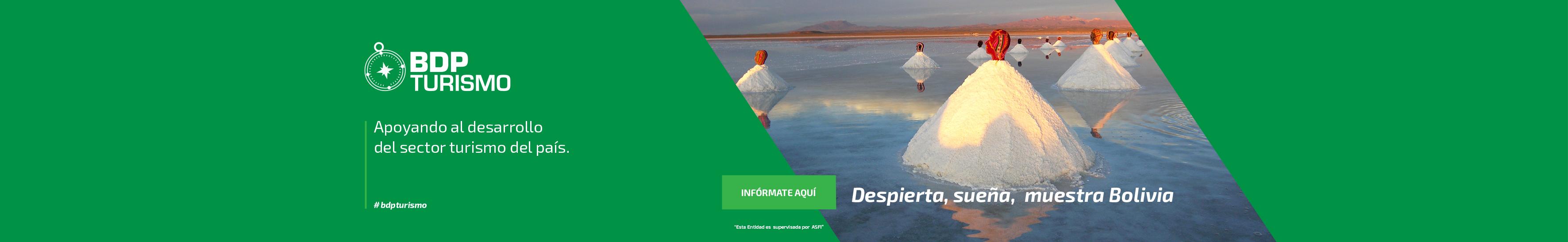 BDP Turismo